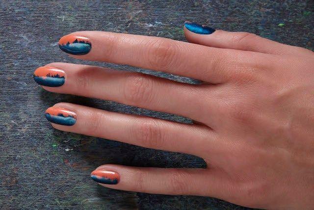Manicurist Jin Soon Choi Teaches Us New Easy Nail ArtTechniques   Beauty High