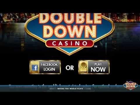 Doubledown - Free Casino Games & Code Share