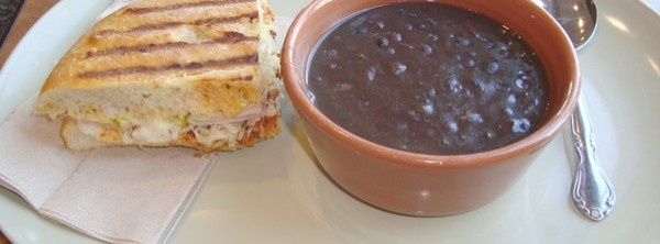 Panera Bread™ Black Bean Soup