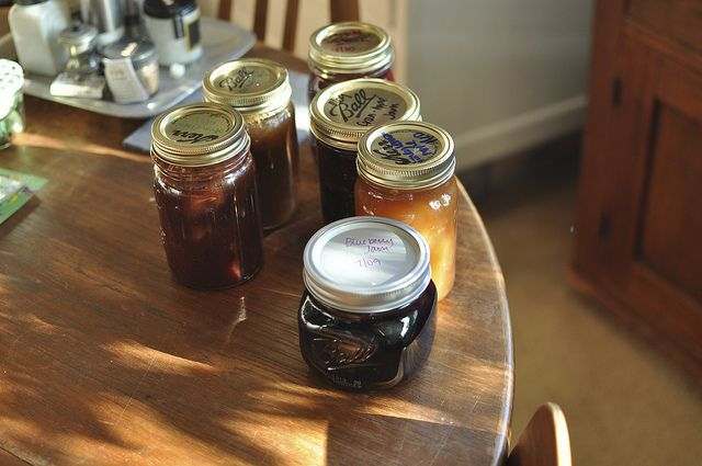 Best 25 canning 101 ideas on pinterest canning recipes canning tips and canning food - Advice making jam preserving better ...