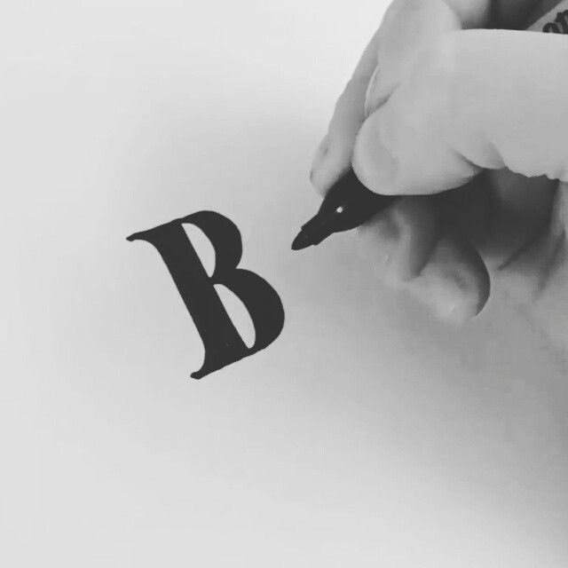 Simple when you know how. Will be giving away the serif practice sheets from the hand lettering worship I'm doing tomorrow. I'll do a little video on my YouTube channel explaining how to use them. Follow my feed foot updates.  #handlettering #typography #type ##lettering