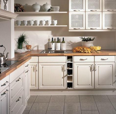 Meer dan 1000 ideeën over Landelijke Keukenkastjes op Pinterest ...