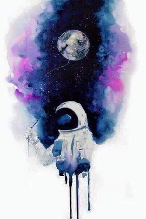En tu planeta me quedé
