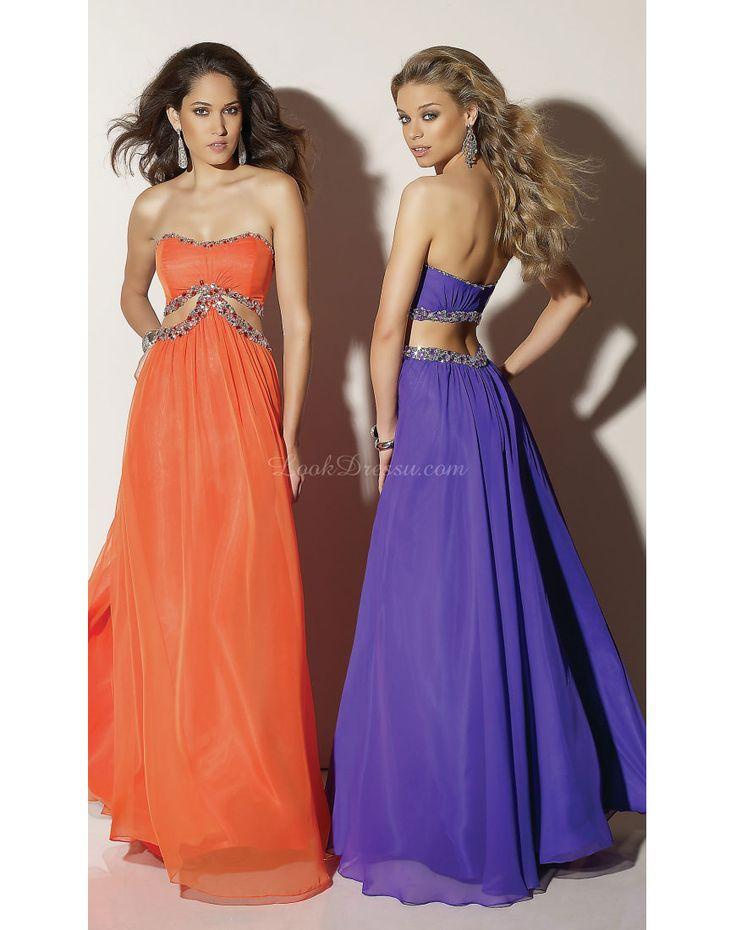 Lujo Vestidos De Dama Condado De Orange Colección de Imágenes ...