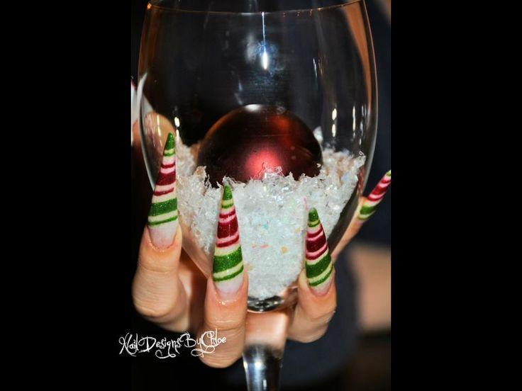#nailartaddict #nailswag #nailaholic #nailgameproper #nailartohlala  #nailstamping #prettynails #nailporn  #crystals #nailartaddict #nailaholic #glitternails #acrylicnails #nailart #sparkles #nails #nailporn #nailswag #nailbling #acrylics #girlynails #fakenails #fashion #christmasnails #stilettos #inm #inmnails