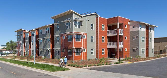 Mercy Housing California Mather Veterans Village Mather Veteran S Village Is The First Of Three Phases Of Cri Veterans Village Veteran Housing Rancho Cordova