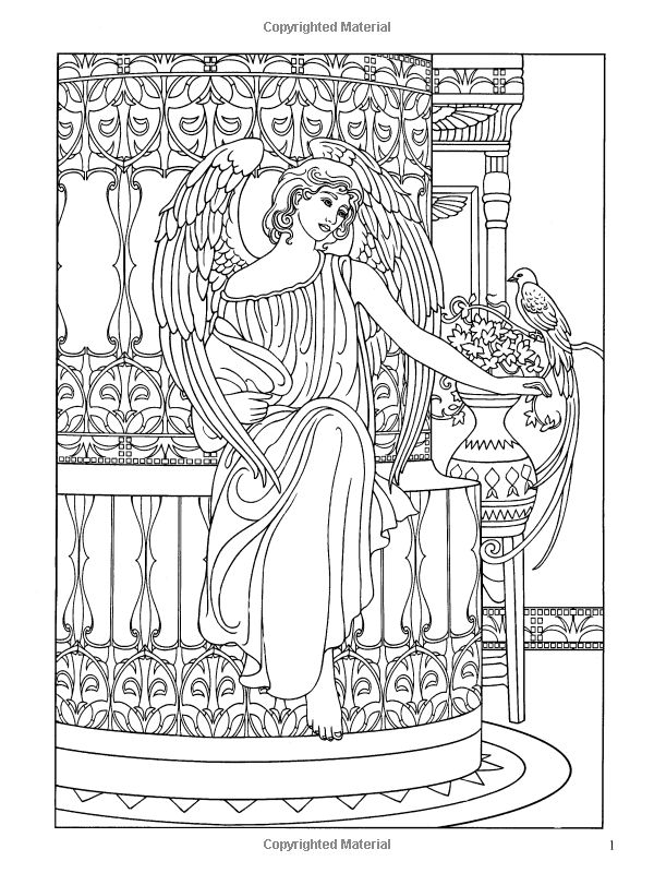 61 best Coloring Pages/LineArt Religion images on Pinterest ...
