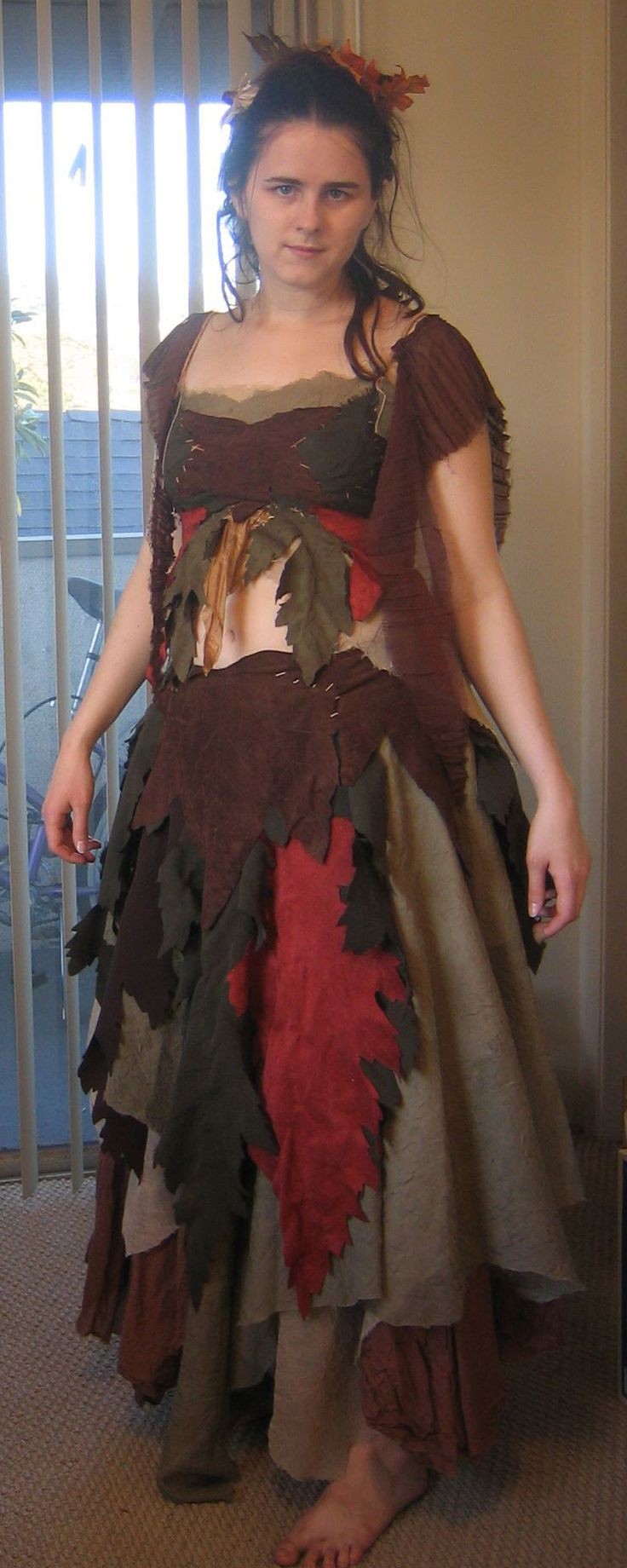 Best 20+ Nymph costume ideas on Pinterest | Wood elf costume ...