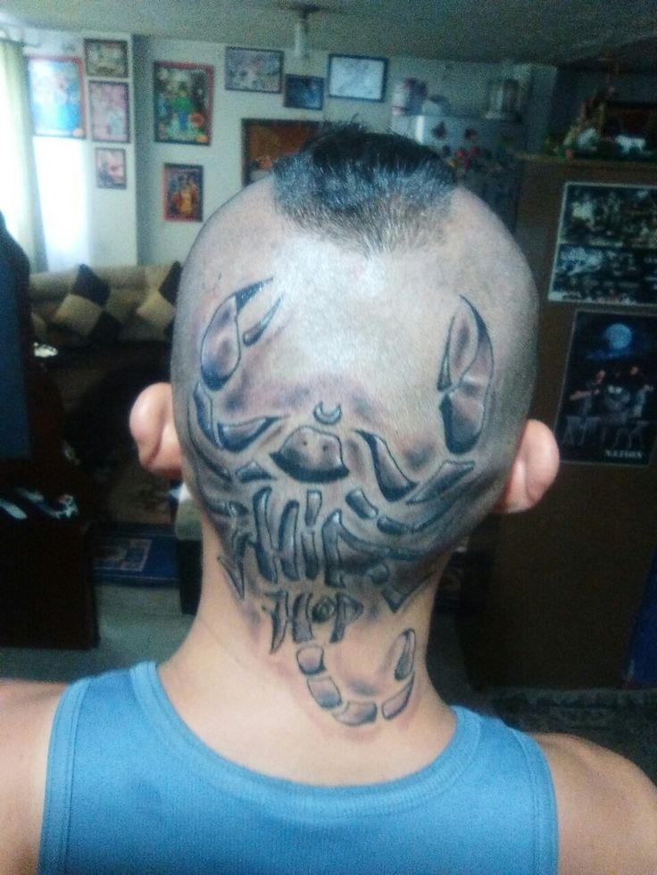 Iniciando tattu
