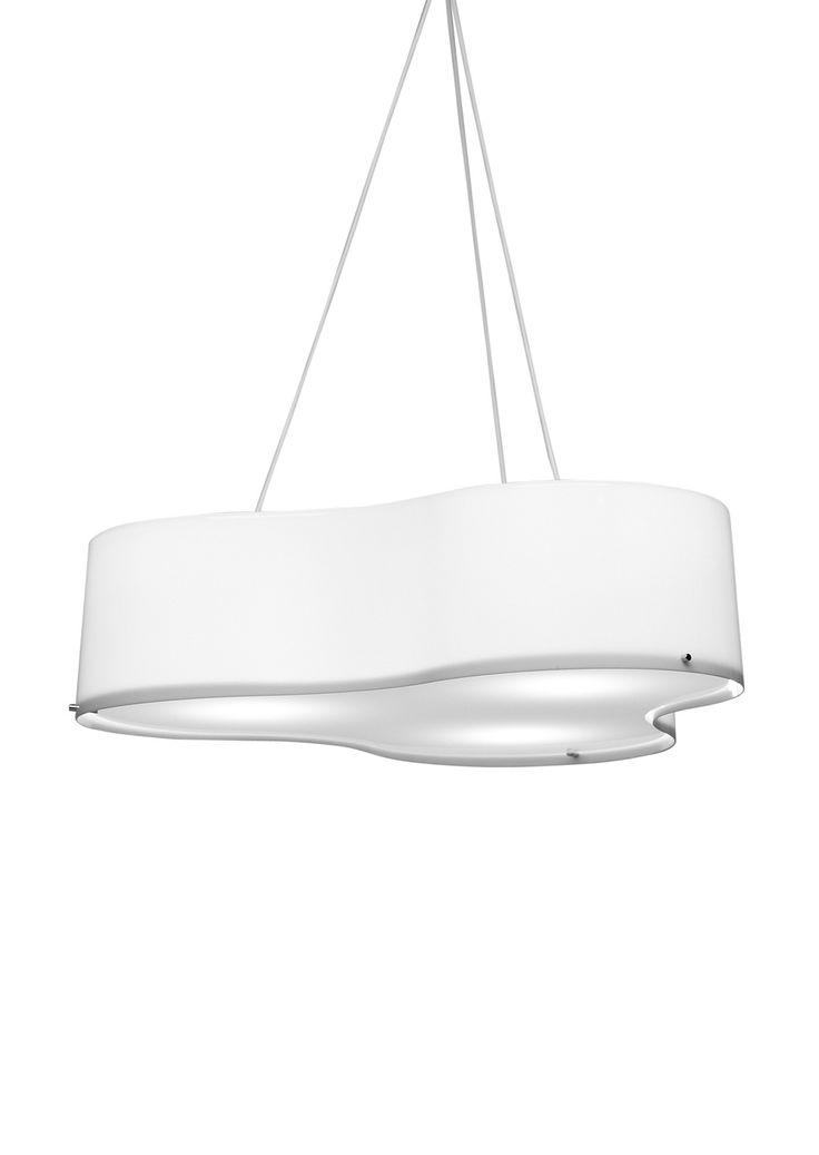 Anttila - Riippuvalaisin Triple | Design-valaisimet