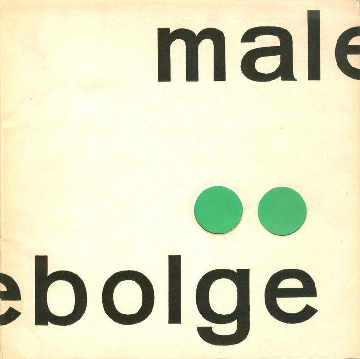 Malebolge 2, 1964