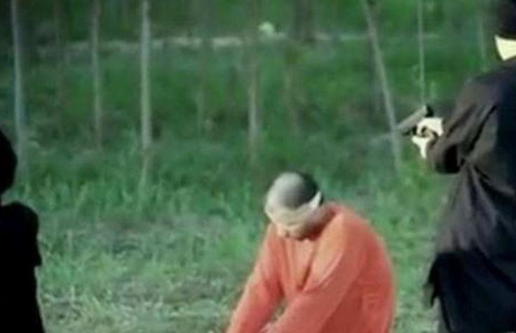 Νέο βίντεο με παιδιά-εκτελεστές του Ισλαμικού Κράτος
