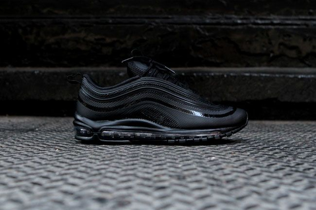 Finally the Nike Air Max 97 Hyperfuse ($155 USD) includes Hyperfuse technology…