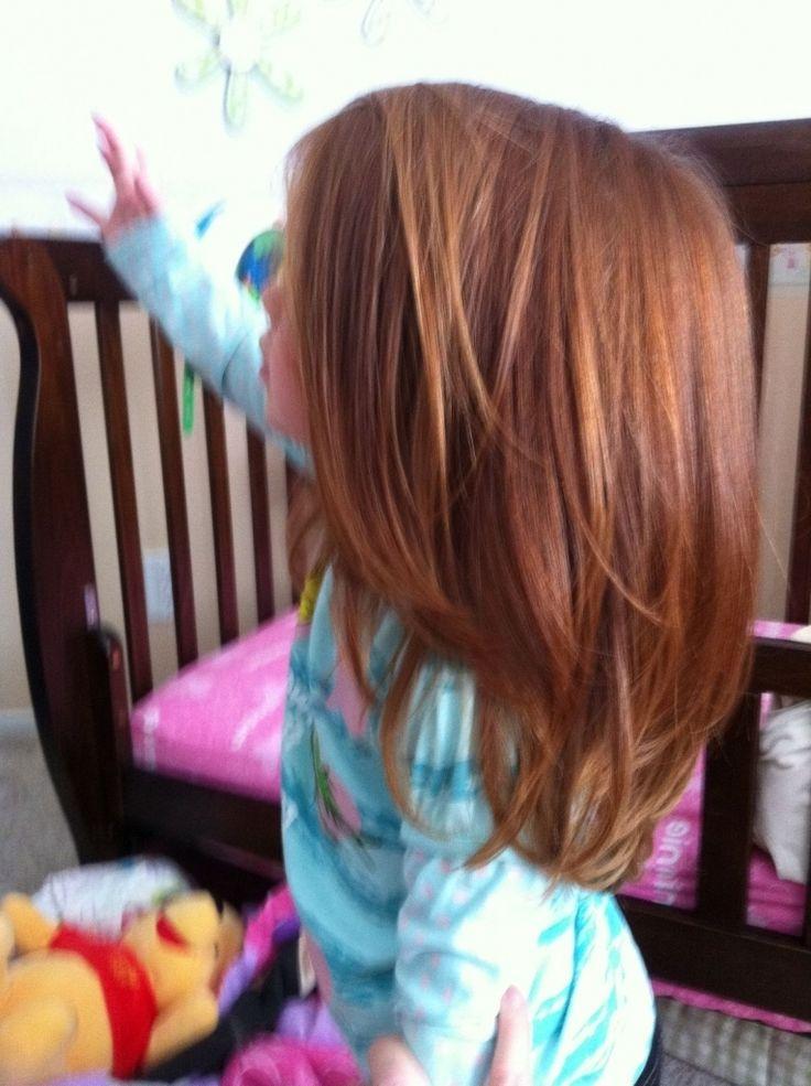 Pin By Katie On Hadley Girl Haircuts Little Girl Haircuts Hair