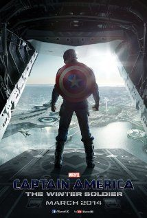 Captain America: The Winter Soldier How did Chris Evans get even cuter and hotter!? #cantwait!
