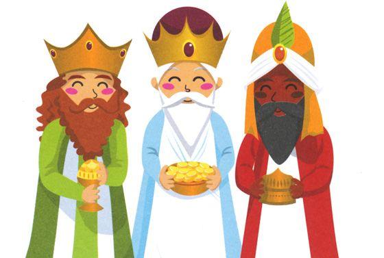 reyes magos - Buscar con Google