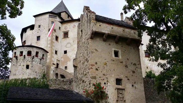 vlog 12 agosto,castel forte,castel  presule,castel roncolo