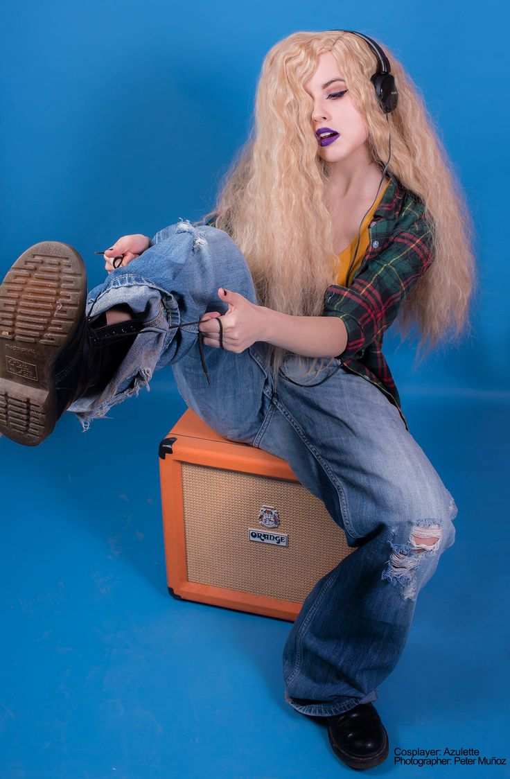 [Self] Debbie Thornberry / The Wild Thornberrys