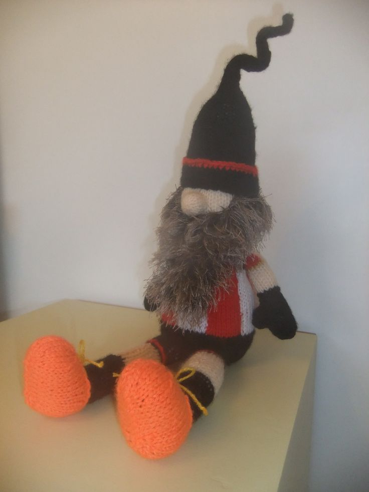 Sunderland Gnome for a friend