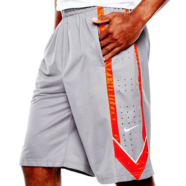 Nike® Match-Up Basketball Shorts - jcpenney