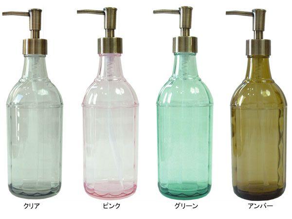 Decorative Plastic Bottles For Shampoo Prepossessing 282 Best Mom's House  Inspiration Board Images On Pinterest Design Inspiration