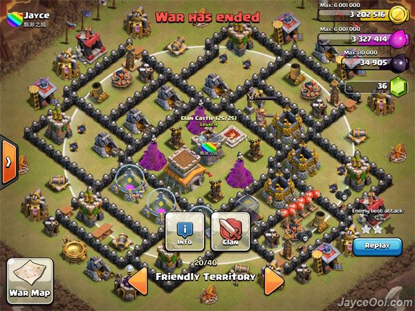 1000+ images about Clash of clans on Pinterest