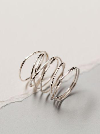 MINA ring by SOTINE