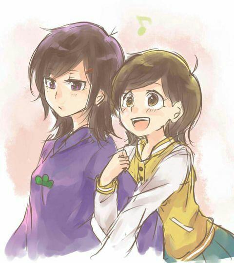 OSOMATSU-:SAN )  ¿Eres tan fan de esta pareja incestuosa?  (Lamento i… #detodo # De Todo # amreading # books # wattpad