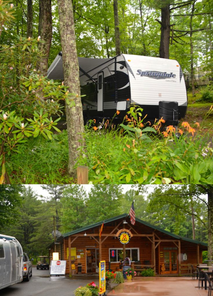 9 Best Best Rv Parks In The U S Images On Pinterest Rv