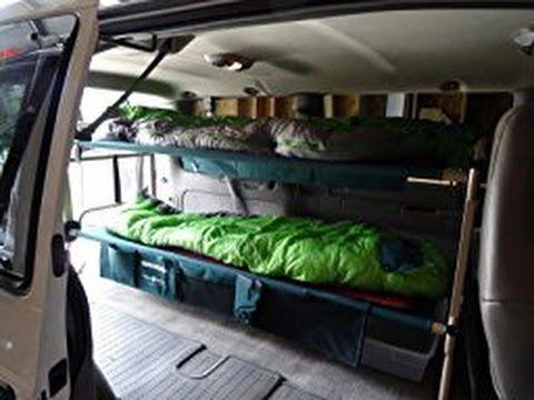 569 Best Campervan Conversion Chevy Astro Van Ideas