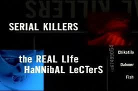 Real Life Hannibal Lecters