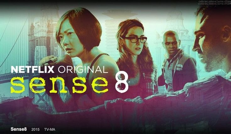 When Will Sense8 Season 2 Be Released On Netflix?