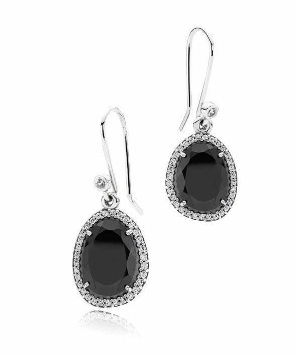 Pandora   Earring Pendants $219 and Earring Hooks $30