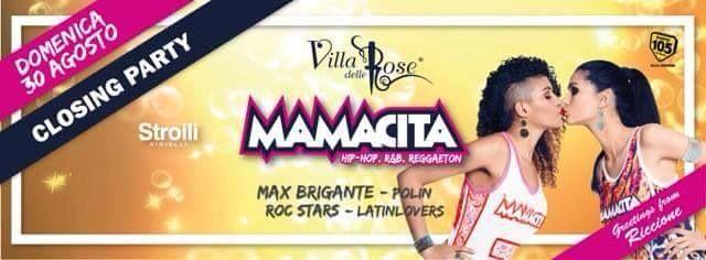 #supremesummertour #supremeontour #mamacita #closingsummerparty #closingparty #solocosebelle #dimitrimazzoni