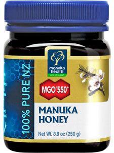 Manuka Health- MGO 550+ Manuka Honey 25+ 8.8oz