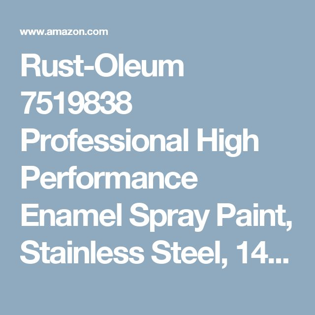 Best 25 Stainless Steel Spray Paint Ideas Only On