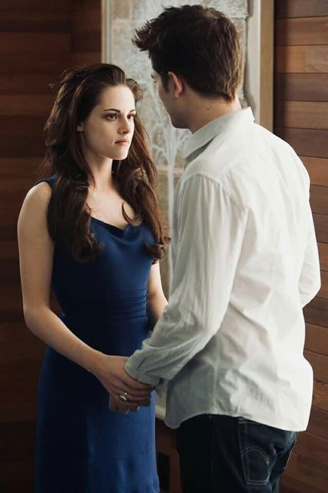 is Bella en Edward nog steeds dating veel vis online dating Scams