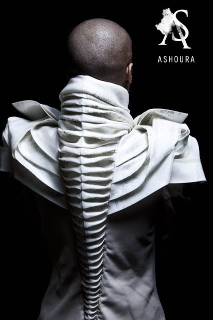 FEYROUZA ASHOURA | S/S 2012 BREATHTAKERS