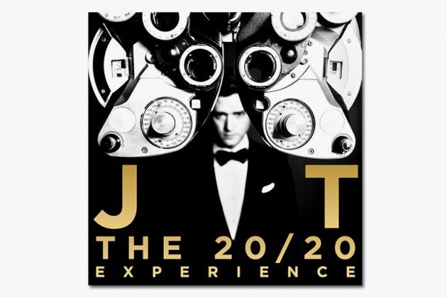 Justin Timberlake Reveals Tracklist for 'The 20/20 Experience: 2 of 2′