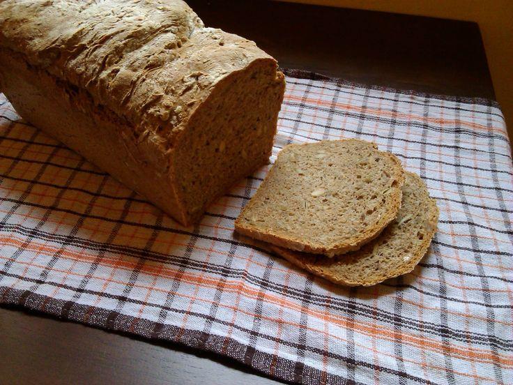 Koskacukor: Az én kenyerem