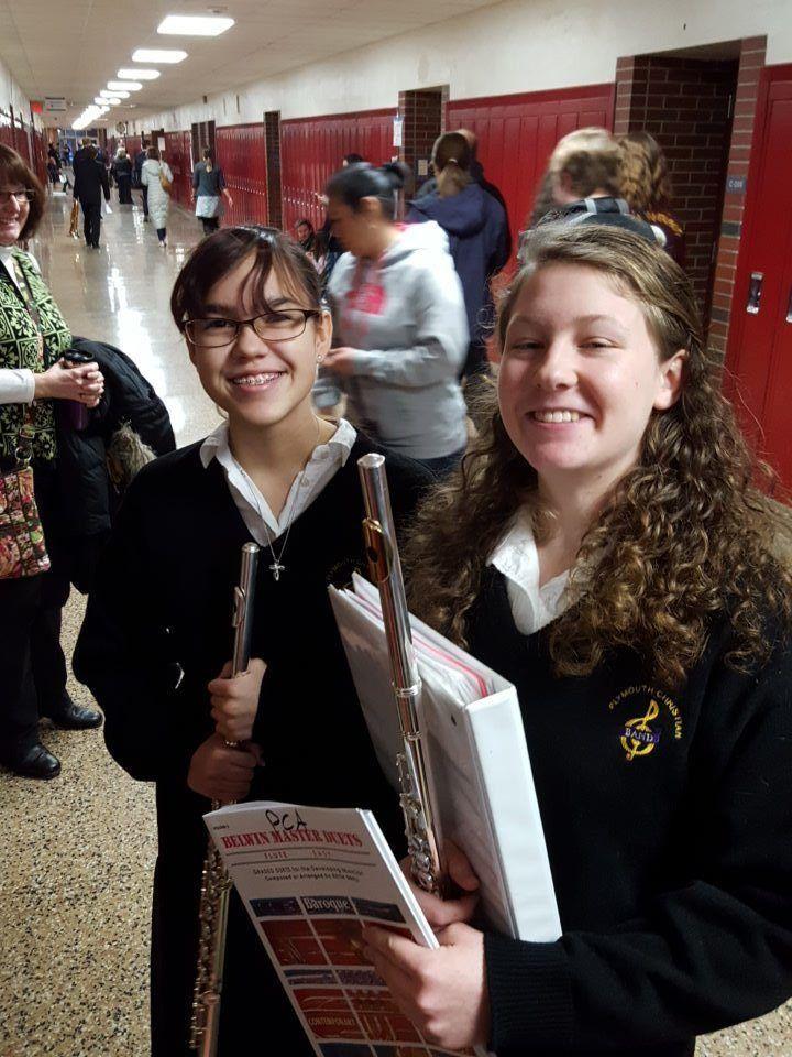 Congrats to PCA High School Band Members for a great job at MSBOA - pca job description