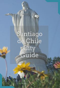 Get to know the capital of Chile with our guide to the best of Santiago, one of the most modern cities in South America.