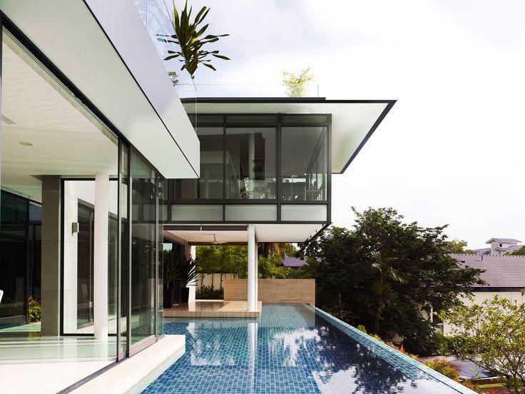 Berrima House // Park  Associates