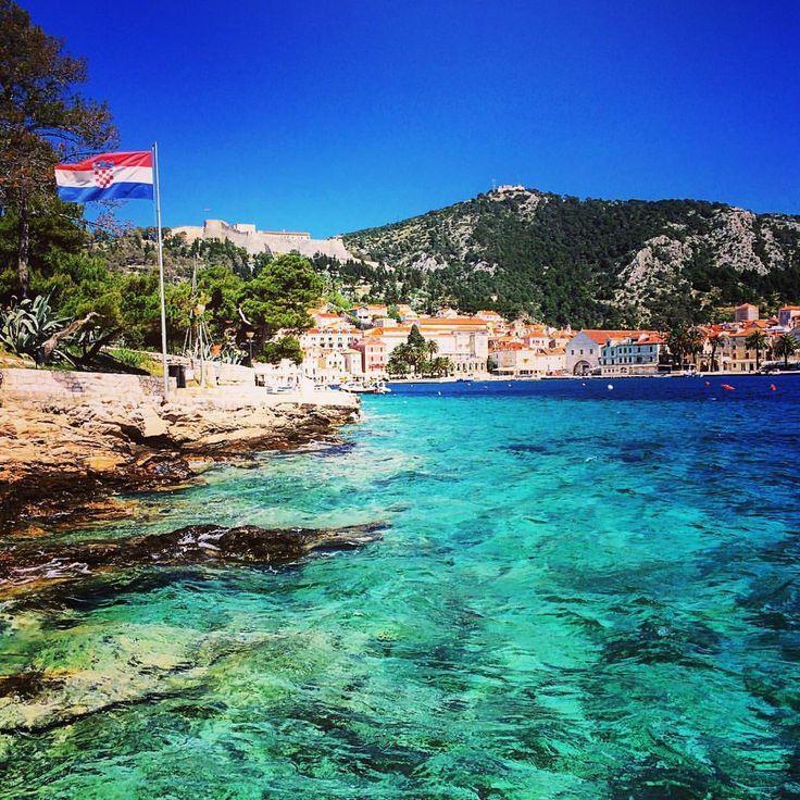 10 images about hvar croatia on pinterest croatia for Hvar tourismus