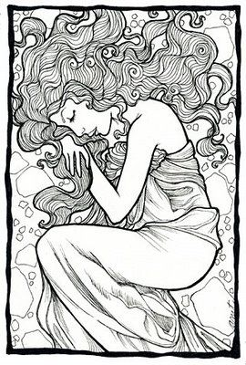 Intricate Coloring Pages
