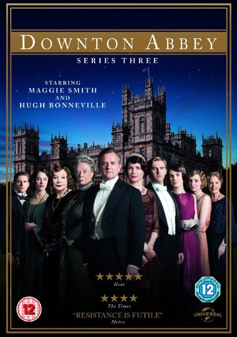 Downton Abbey- La terza stagione