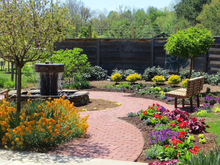 1000 Images About Garden In The Spring On Pinterest Gardens Cottages And Patio