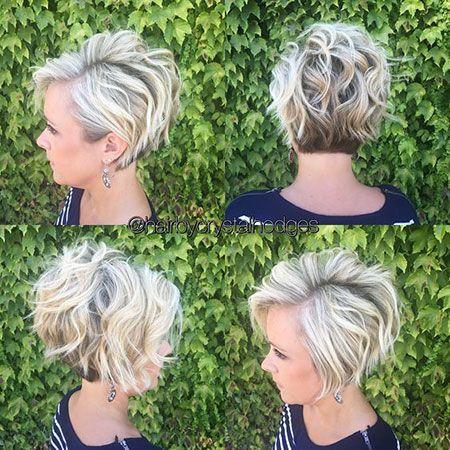 20 tolle kurze Frisuren für Frauen 2018