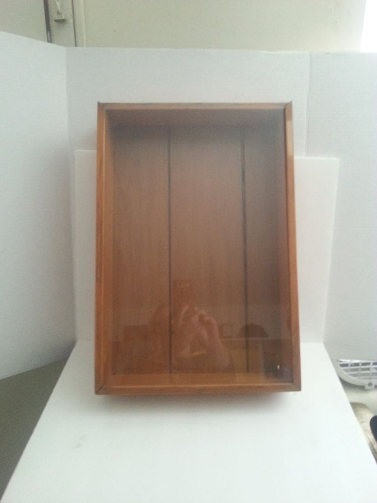 vintage wooden glass display case 1950u0027s home decor storage solutions wooden display case large wall display case