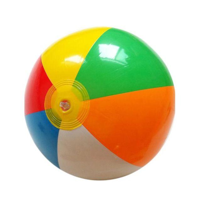 23 CM Baby Kinder Spielzeug Aufblasbaren Pool Spielen Party Wasser Spiel Ballon Wasserball Spielzeug Outdoor Ball Spielzeug